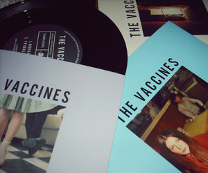 the vaccines and indie image