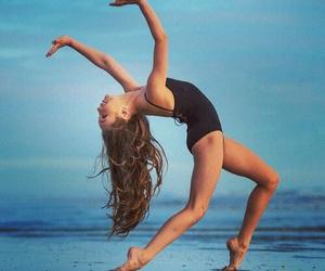 dance, maddie ziegler, and dancer image
