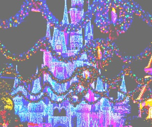 decorations and disney image