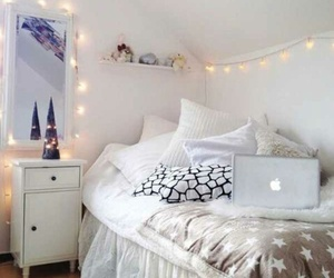 room, bedroom goals, and bed image