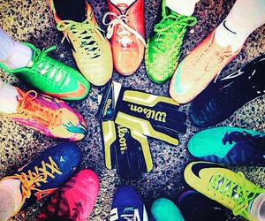 Dream, football, and forever image