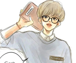 chanyeol image