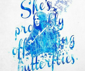 butterflies, octavia blake, and cw image