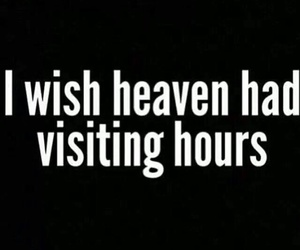 heaven, hours, and visit image