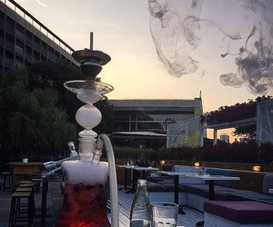 beautiful, beauty, and shisha image