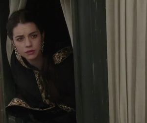 mary, reign, and adelaide kane image
