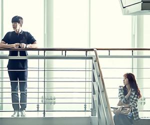 korea, Korean Drama, and love me image