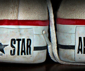 all star, coverse, and jonas brothers image