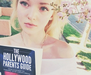 actress and dove cameron image