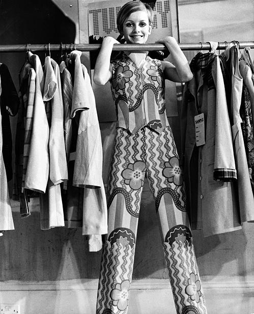 twiggy, fashion, and model image