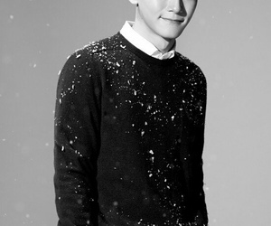 Chen, exo, and singforyou image