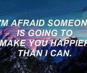 depression, tumblr, and quote image