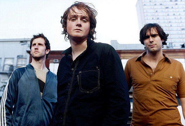 bands, keane, and music image