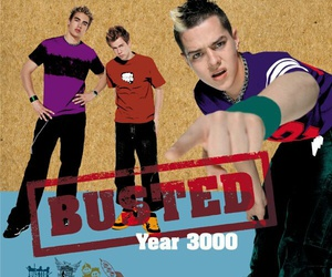 busted and year 3000 image