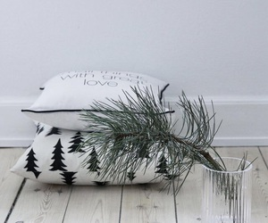 winter and decor image