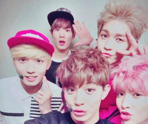 up10tion, xiao, and kuhn image