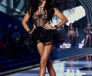Adriana Lima, model, and Victoria's Secret image