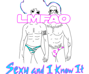 sexy and i know it image