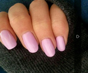 gel, idea, and nails image