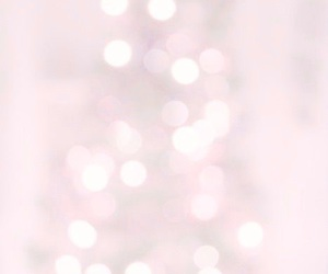 christmas, decorations, and fairy lights image