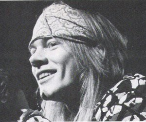 Guns N Roses, axl rose, and axl image