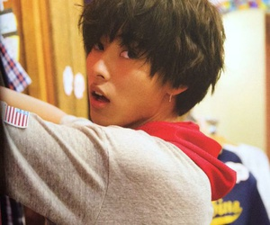 actor, japan, and kento image