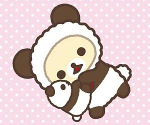 bear, kawaii, and san-x image