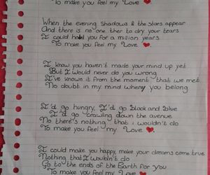 Adele, Paper, and love image