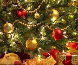 christmas is coming, 🎁, and 🎉 image