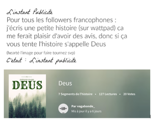 francais, french, and citation image