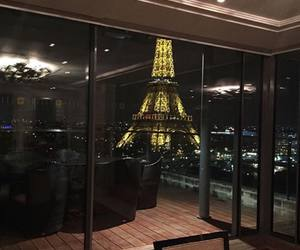 paris, france, and luxury image