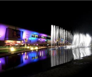 morocco mall and casablanca city image