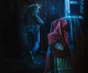 Marvel, spiderman, and andrewgarfield image