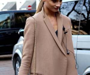 anna, street style, and fashion image