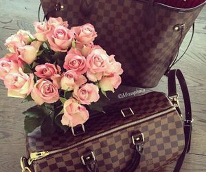 bags and luxury image