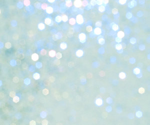 blue, glitter, and sparkle image