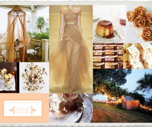 cannelle, caramel, and inspiration image