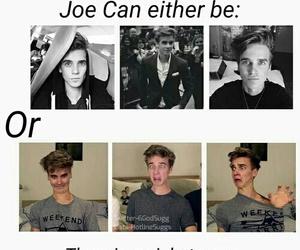 joe sugg and youtube image