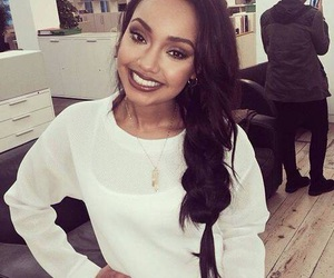 little mix, leigh-anne, and leigh-anne pinnock image