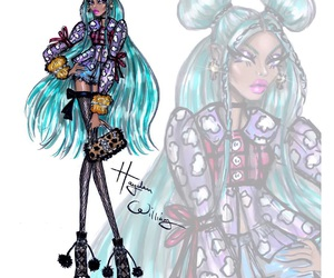 fashion designer, fashion illustration, and style image