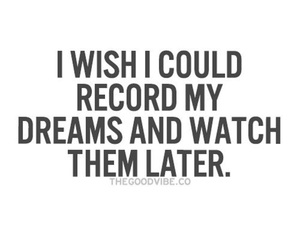 dreams, quote, and wish image