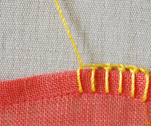 embroidery and stitches image