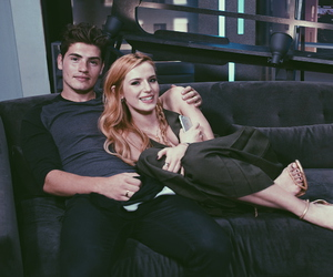couple, gregg sulkin, and goals image