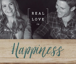 the longest ride and happiness image