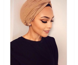 turban and hijab image
