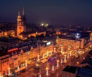 advent, city, and lights image