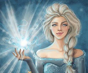 frozen, elsa, and girly_m image