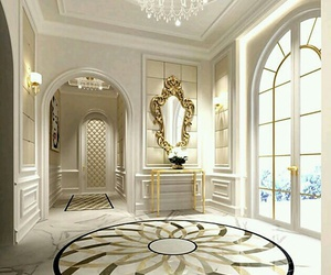 luxury, home, and awesome image