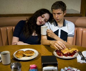 nick and norah, michael cera, and Kat Dennings image
