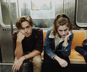 guys, photography, and cole sprouse image